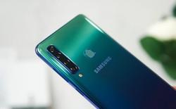 Tổng hợp những smartphone mang phong cách màu gradient ấn tượng nhất cho những ai mê cái đẹp
