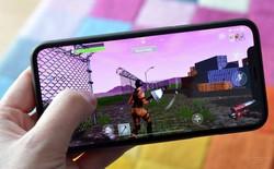 Fortnite đã có thể chạy ở tốc độ 60fps trên iPhone mới, gấp đôi Android và Nintendo Switch, ngang với PlayStation 4, Xbox One X
