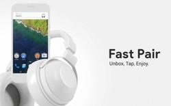 Headphone Bluetooth sẽ kết nối với thiết bị Android nhanh không kém AirPods với thiết bị Apple