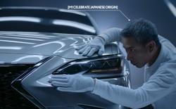 Cùng để AI lên kịch bản nhưng quảng cáo của Lexus hay hơn hẳn Burger King