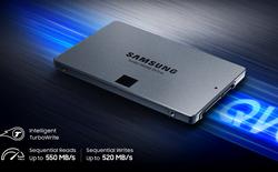 Samsung ra mắt ổ SSD 860 QVO dung lượng 1TB mà giá chỉ 3,5 triệu đồng
