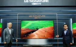LG bổ nhiệm giám đốc mảng TV làm giám đốc điều hành mảng smartphone