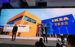 Xiaomi bắt tay với IKEA, xây dựng đế chế đồ nội thất thông minh