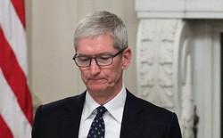 5 nguyên nhân đẩy Apple vào tình trạng tồi tệ nhất trong tháng 11 kể từ cuộc khủng hoảng tài chính năm 2008