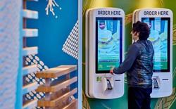 Anh: Tìm thấy dấu vết phân người trên các màn hình cảm ứng của McDonald's
