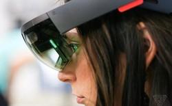Microsoft ký hợp đồng cung cấp thiết bị HoloLens trị giá 480 triệu USD cho quân đội Mỹ