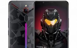 Nubia Red Magic Mars chính thức ra mắt với 10GB RAM và các nút riêng ở vai dành cho chơi game, giá từ 9 triệu