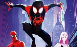 """Đạt điểm tuyệt đối, """"Spider-Man: Into the Spider-Verse"""" là phim Người Nhện hay nhất lịch sử"""