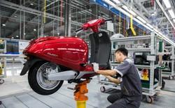 VinFast khánh thành nhà máy sản xuất xe máy điện thông minh với độ tự động hóa trên 95%, mỗi năm xuất xưởng 1 triệu xe