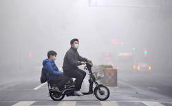 Ra chợ mua rau, đôi vợ chồng cao tuổi ở Trung Quốc đi lạc 9 tiếng vì sương khói ô nhiễm