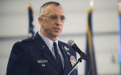 Lợi dụng chức danh lấy tiêm kích F-16 đi gặp nhân tình, đại tá Mỹ buộc phải thôi việc