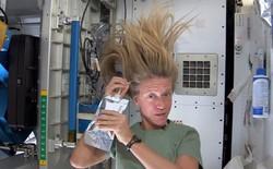 Cận cảnh cuộc sống lơ lửng bên trong trạm vũ trụ quốc tế ISS
