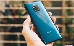 Những công nghệ nổi trội của Huawei Mate 20 và Mate 20 Pro khiến Apple và Samsung không khỏi dè chừng