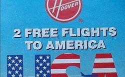 """""""Mua máy hút bụi, tặng vé máy bay"""" – Chương trình thảm họa khiến 3 giám đốc bị sa thải, dư luận tấn công, 30% thị phần bốc hơi, cả công ty vỡ trận"""
