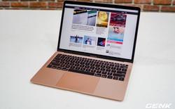 Cận cảnh MacBook Air 2018 vừa về Việt Nam: Nhiều nét tương đồng với MacBook Pro, lần đầu tiên có cảm biến vân tay, giá 37,5 triệu đồng