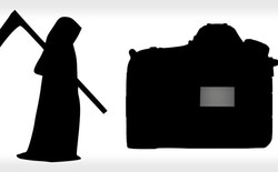 Thần chết liệu có sắp gọi tên dòng máy ảnh DSLR?