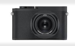 Leica công bố máy ảnh ống kính liền cao cấp Q-P: Bỏ 'chấm đỏ' huyền thoại, giá chỉ khoảng 5.000 USD