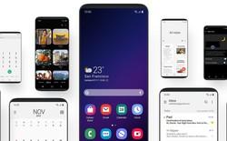 Samsung trình làng One UI: Giao diện mới đơn giản, dễ dùng hơn để thay thế cho Samsung Experience