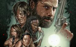 """Làm thế nào """"The Walking Dead"""" lại ôm mộng thống trị vũ trụ xác sống khi ý tưởng đã cạn?"""