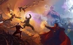 """Các siêu anh hùng đã hi sinh trong Cuộc Chiến Vô Cực sẽ quay trở lại trong """"Avengers 4""""!"""