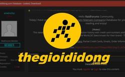 Về vụ hacker tuyên bố hack được TGDĐ, lấy thông tin 5 triệu khách hàng: Cho dù có là sự thật hay không, bạn cũng nên biết cách tự bảo vệ mình!