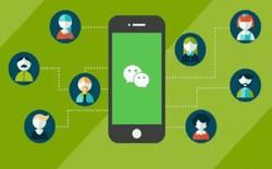 Chỉ sau gần 2 năm, WeChat đã có trong tay hơn một triệu chương trình nhỏ, bằng 1/2 App Store của Apple