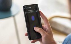 Samsung và Qualcomm hợp tác đưa cảm biến vân tay dưới màn hình lên smartphone tầm trung vào năm sau?