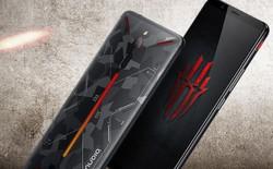 Smartphone chuyên game Nubia Red Magic 2 ra mắt với 10 GB RAM, Snapdragon 845, 256 GB lưu trữ, giá 13 triệu