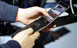 Lộ video thực tế smartphone nắp gập cao cấp W2019 của Samsung, giá bán dự kiến 2.500 USD