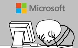 Windows 10 gặp lỗi khó hiểu, đang có bản quyền bỗng dưng thành mất bản quyền