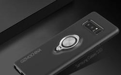 Lộ diện hình ảnh case bảo vệ được thiết kế độc quyền cho Galaxy S10