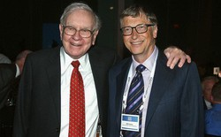 """Những cuốn sách """"đổi đời"""" của Bill Gates, Warren Buffett và Elon Musk"""