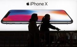 iPhone bị cấm bán tại Trung Quốc: cổ phiếu Apple và đối tác lao dốc, cổ phiếu Qualcomm tăng vọt