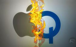 Toàn cảnh cuộc chiến pháp lý kịch tính giữa Apple và Qualcomm