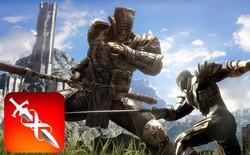 Hãng Epic chính thức gỡ bỏ tất cả game Infinity Blade khỏi Apple App Store