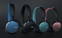 Samsung ra mắt một loạt tai nghe không dây mới dành cho mùa Giáng sinh