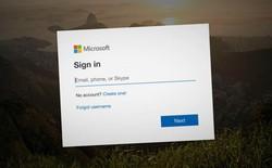 Hệ thống đăng nhập của Microsoft có lỗi cho phép hacker chiếm quyền kiểm soát bất cứ tài khoản Office nào