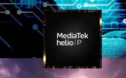 MediaTek trình làng chip di động Helio P90, mang hiệu năng flagship đến với thiết bị tầm trung