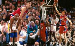 Từ tuyển thủ bóng rổ cao 2 mét 3 đến hệ thống chấm điểm gen dự đoán chiều cao và trí thông minh của trẻ