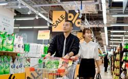 Cuộc sống thật dễ dàng cho những gia đình trẻ với chuỗi siêu thị rộng hơn 10.000m2