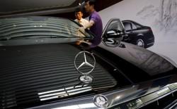 Tình hình khó khăn, TSMC yêu cầu lãnh đạo ngừng đi xe sang Mercedes, chuyển sang xe cỏ Toyota