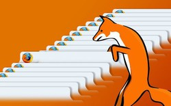"""Firefox """"quan ngại sâu sắc"""" về việc Microsoft khai tử EdgeHTML chuyển sang dùng Chromium"""
