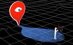 """Dù đã tắt tính năng theo dõi vị trí của Facebook, vẫn không thể ngăn nó """"ám"""" chúng ta"""