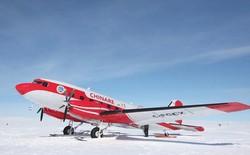 Trung Quốc tìm thấy địa điểm thích hợp cho kế hoạch xây dựng sân bay đầu tiên tại Nam Cực