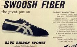 Nếu chỉ có da, vải thô và cao su, ngành công nghiệp sneakers khó lòng phát triển được như bây giờ