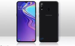 """Samsung sắp ra mắt smartphone đầu tiên có """"tai thỏ"""" nhưng không phải Galaxy S10"""
