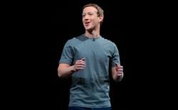 The Guardian dùng chính tính năng của Facebook để bêu riếu Mark Zuckerberg một cách vui nhộn