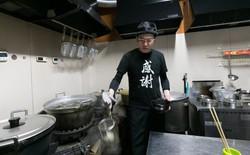 Chuyện 'đi lên từ số âm' của một trùm xã hội đen Nhật Bản hoàn lương trở thành ông chủ quán mì udon