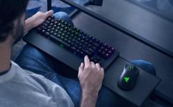 Đây ra Razer Turret, bộ phím chuột đầu tiên dành cho Xbox, giá gần 6 triệu, hỗ trợ 16 game, dùng được cả cho máy tính