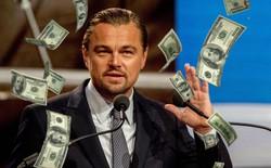 Quỹ Leonardo DiCaprio vừa quyên góp hơn 2300 tỷ đồng vào cuộc chiến chống biến đổi khí hậu